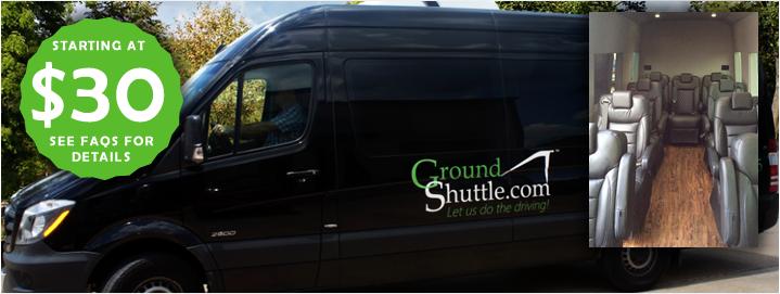 Ground Shuttle College Station Tx